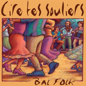 Cire-Tes-Souliers