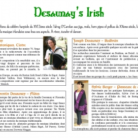 Desaunay-S-Irish