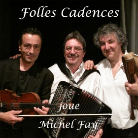 Folles-Cadences