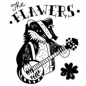 The-Flawers
