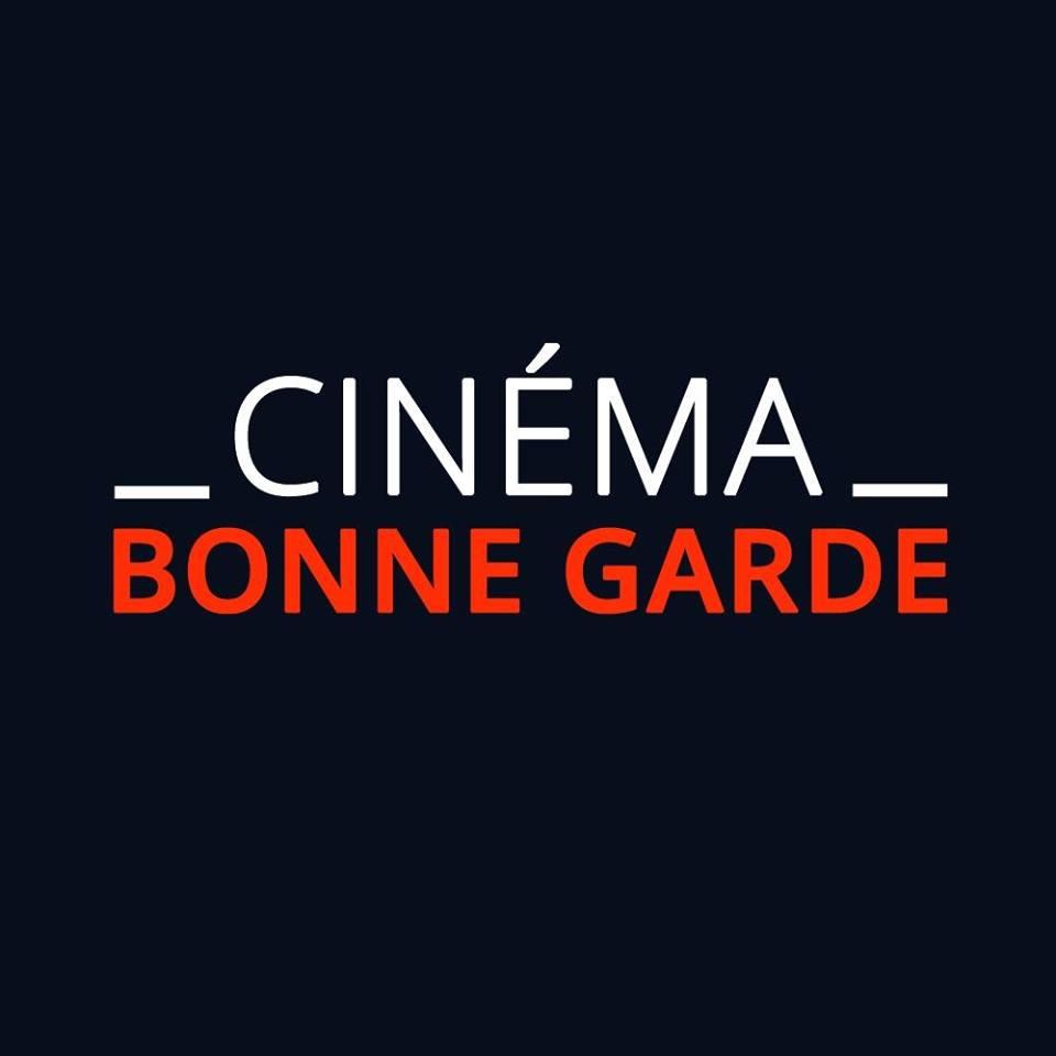 Cinema Bonne Garde - Association - Nantes