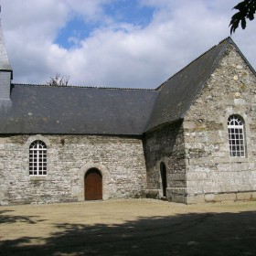 photo de Chapelle Saint Maurice