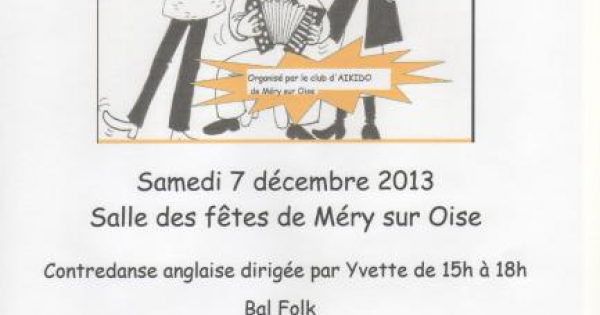 Bal Folk 07 D Cembre 2013 M Ry Sur Oise