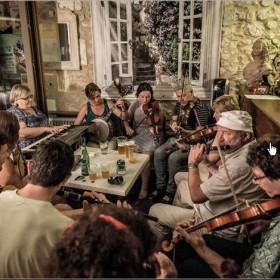 Rencontres musicales irlandaises tocane saint apre 2017