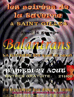 Baleti c 39 est la rentr e 27 ao t 2016 saint gilles for Garage ad la salvetat saint gilles