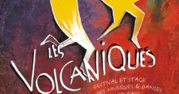 Festival stage les volcaniques 08 juillet 2017 saint bonnet pr s riom - Central jardin saint bonnet pres riom ...