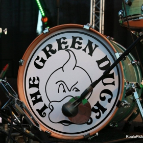 The_Green_Duck_en_concert
