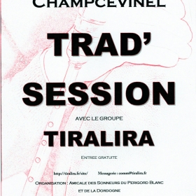 Trad_Session
