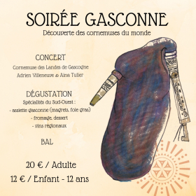 Soiree_Gasconne